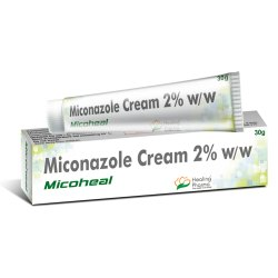 Micoheal Cream 30gm