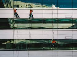 Industrial Glazing