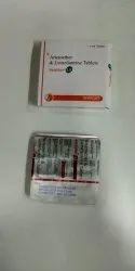 Artemether And Lumefantrine Tablets, Arvincare