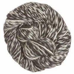 Zebra Wool Yarn