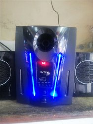 Iball Computer Speakers