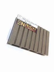 Enrich WPC Wall Cladding Panel, Size/Dimension: 135 X 25 X 2900mm