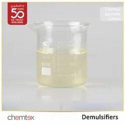 Demulsifiers