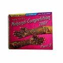Stylish Mehndi Competition Book
