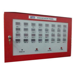 120 W Single Phase Gas Release Panel