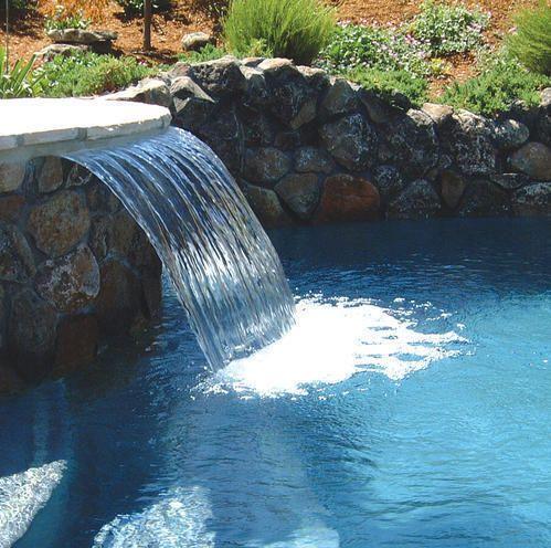 Pool Waterfall At Rs 6000 Unit Rs Puram Coimbatore Id