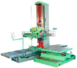 Floor Boring Machine 125mm