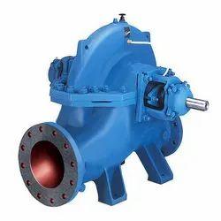 Kirloskar Split Case Pumps