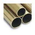 Brass Alloy Tubes, Size/diameter: 3 Inch