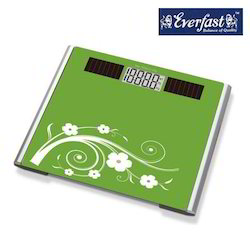 Personal Digital Solar Scale