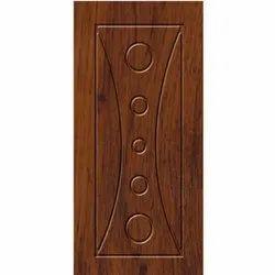 G9 PVC Membrane Door, Interior