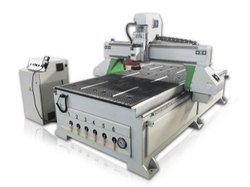 Wood 1325 - CNC Router, Machine Voltage 3hp 415v