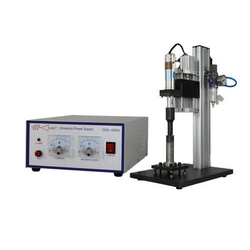 Automatic Ultrasonic Drilling Machine