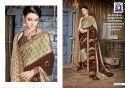 Rachna Chiffon Sakhi Catalog Saree Set For Woman 8