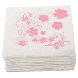Limpiar Soft Printed Tissue Paper, Packaging Type: Packet, GSM: 15 to 18 gsm