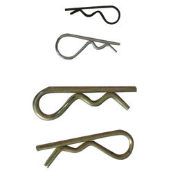R Clips, Size: 10-12mm