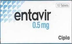Entavir Tablets
