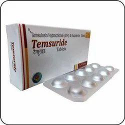 Dutasteride & Tamsulosin Tablets