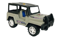 Super Military Jeep Toy