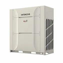 Hitachi Set Free Sigma RAS-24HNBCMQ1 24 HP VRF System