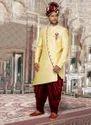 36 And 42 Designer Wedding Wear Sherwani
