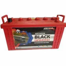 Truck Artheon BD-90Z Black Diamond Automotive Batteries, Battery Type: Acid Lead Battery, Warranty: 12 Months