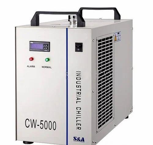 Cw-5000 Water Chiller CW5000, 58x29x47, 800w