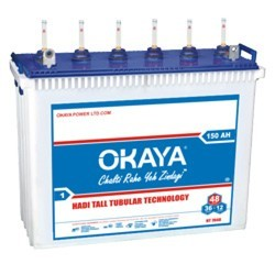 Okaya Battery, for Industrial