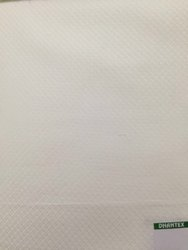 92x80 Cotton Voile Fabric 48 Inch Width