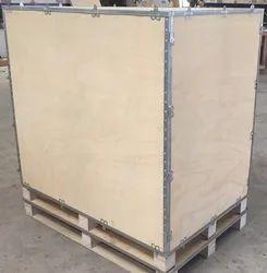Industrial Skid Box