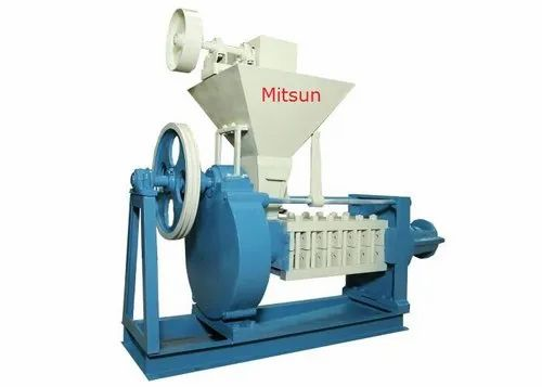 Oil Mill Machinery - Coconut Oil Processing Machine Exporter
