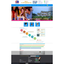 Mobile Website English Professional Website Developments Services, Capacity / Size Of Storage: 1 Gb