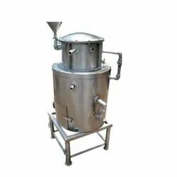 Kitchen Steam Boiler, For Industrial, Capacity: 500-1000 (kg/hr)
