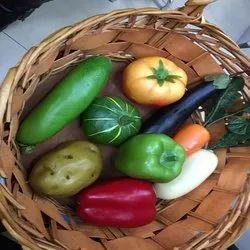 Artificial Vegetables