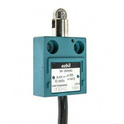 Azbil Yamatek Limit Switch 14CE2-1J