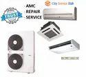 Air Conditioner Maintenance Service, Copper, Alminium, Capacity: >2 Tons