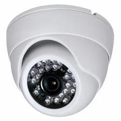 Analog CCTV Camera