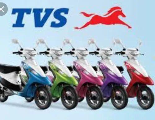 PVR TVS Genuine Spares