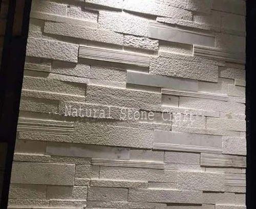 Designer Wall Cladding Tiles Interior Stone Cladding