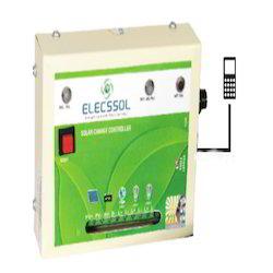 12V/ 10 Amp Solar Charge Controller