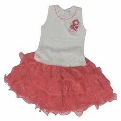 Stylish Baby Girl Skirt Top