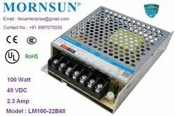 Mornsun LM100-22B48 Power Supply