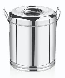 Storage Container with handle 1