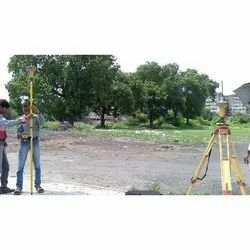 GIS Satellite Survey Services
