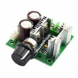 DC Motor Speed Control Regulator Pulse PWM 12V- 40V 10A for Electronics