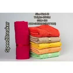 SpeedBreaker Cotton Bath Towel