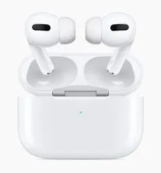 Mobile White Apple Airpods PRO Latest