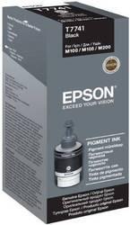 EPSON T774 INK BOTTEL BLACK