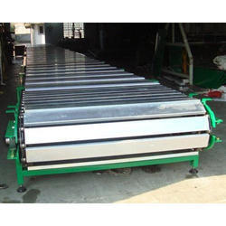 SS Chain Conveyor