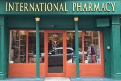 International Pharmacy